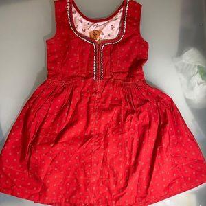 Vintage West Germany dress!